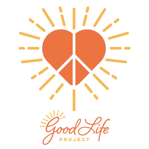 Best Motivational Podcasts - Good life Project