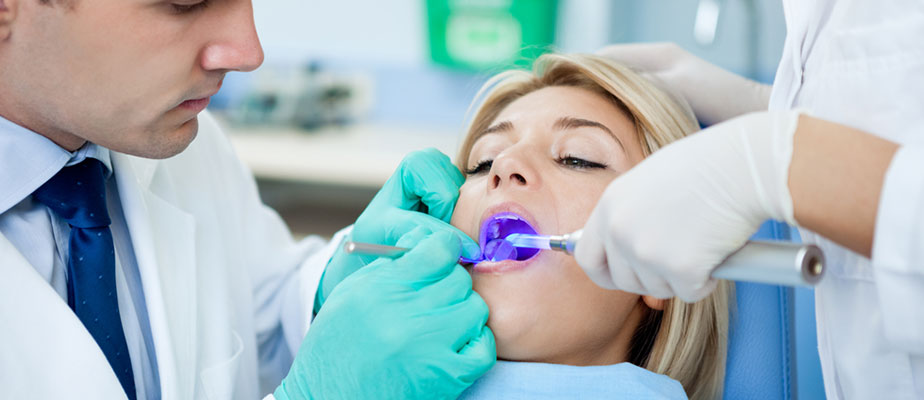 Laser Dentistry in Chennai