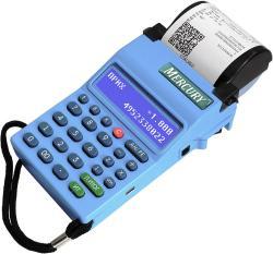 Меркурий 180 Ф онлайн-касса для такси
