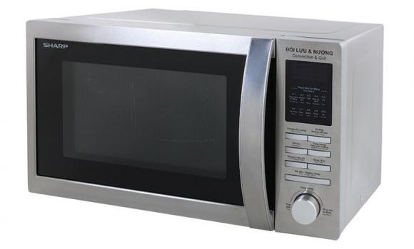 lò Sharp R-C825VN-ST