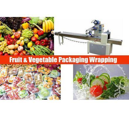 máy đóng gói rau, củ, quả, trái cây tự động 2