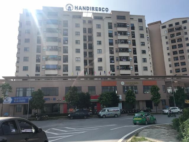 Tiềm năng không thể bỏ qua của dự án khu đô thị Handi Resco