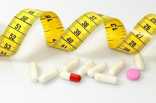Thuốc giảm cân và những điều cần biết