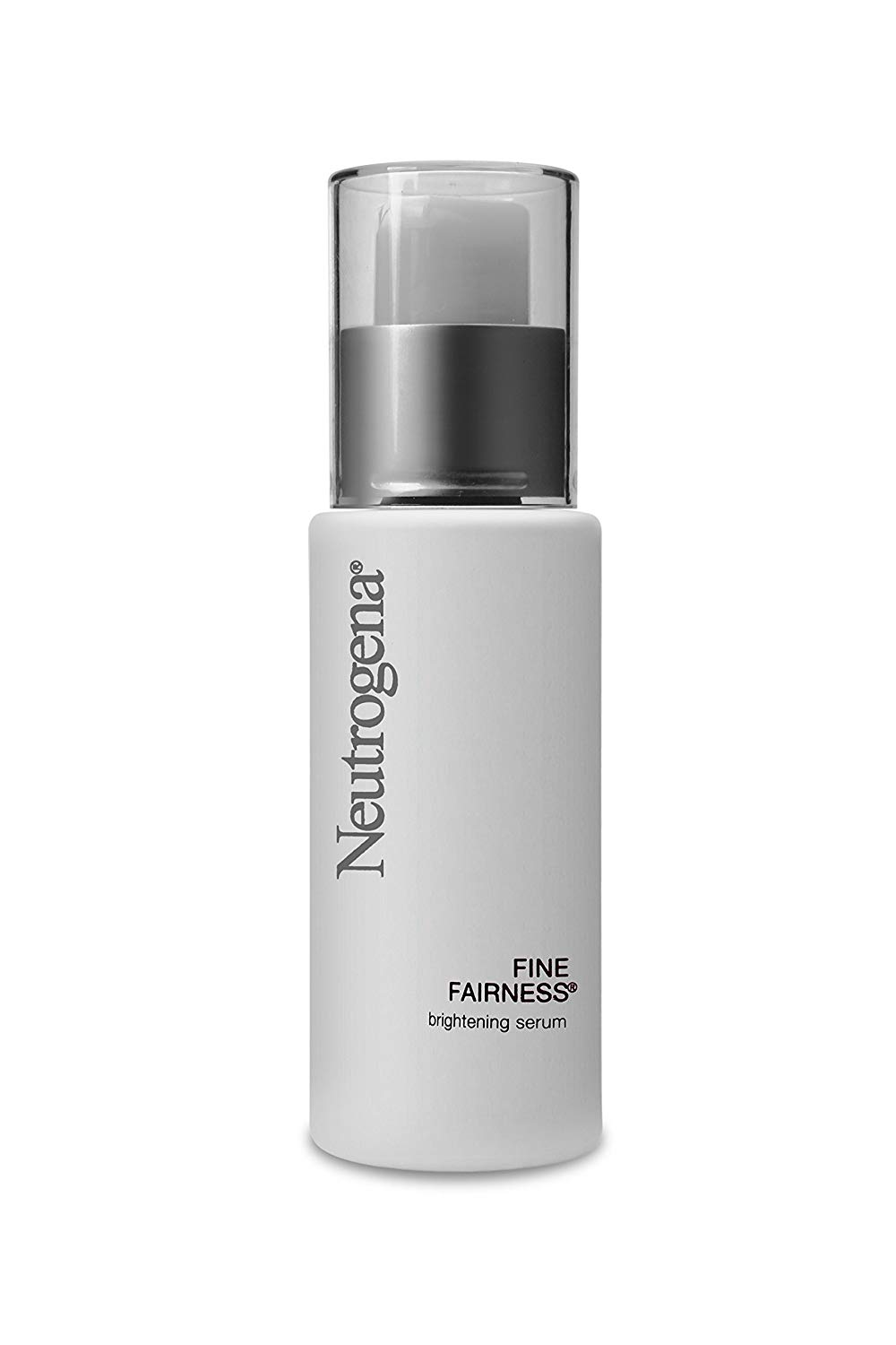 Neutrogena Brightening Fine Fairness Serum