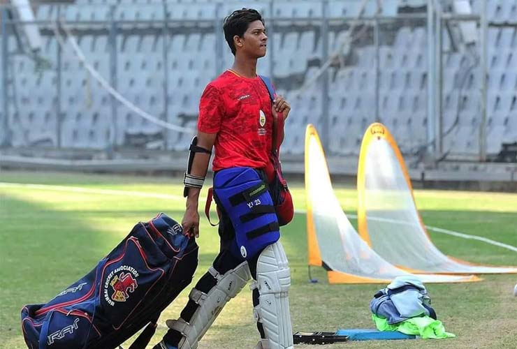 Highly Paid Under 19 Indian Cricketers