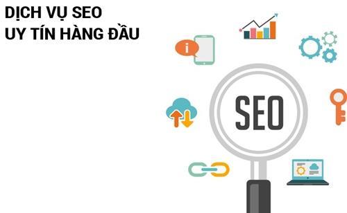 Dịch vụ seo website chuyên nghiệp mang lại hiệu quả kinh doanh cao