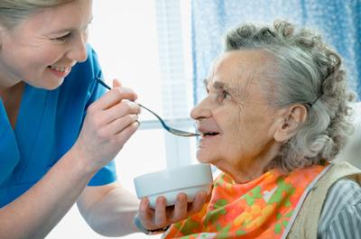 Elder Care Takers & Male Attendant At Home Nursing Homes / Clinics ...