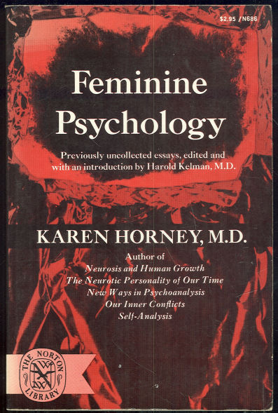 Who started the feminist revolution in Psychology?