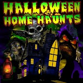 Halloween Home Haunts (Original Soundtrack)