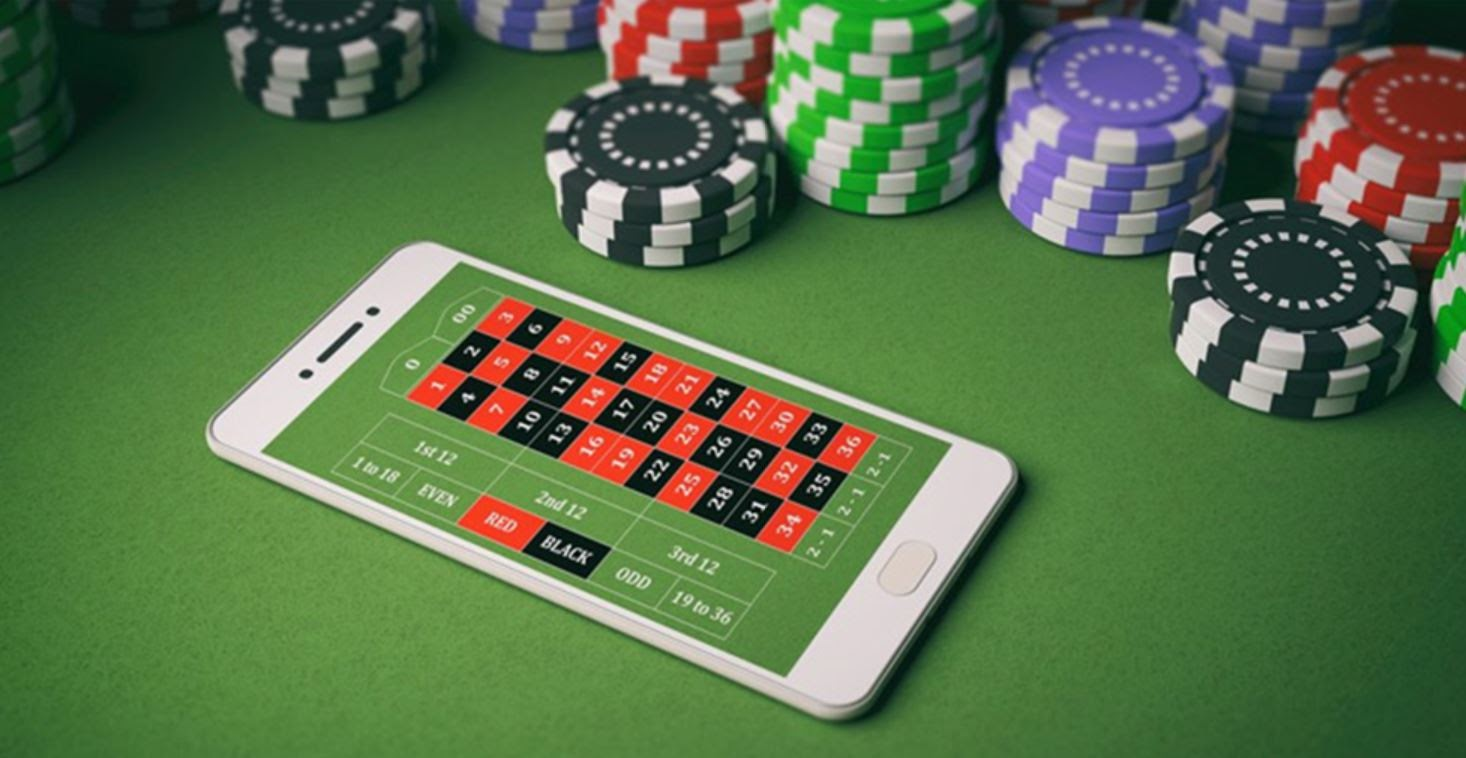 All You Need to Know About Mobile Casino