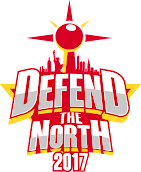 Defend The North 2017 Staff Form