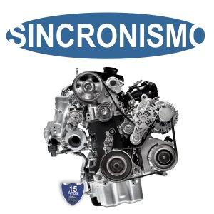 Retífica de motores Rw Motores sincronismo do motor