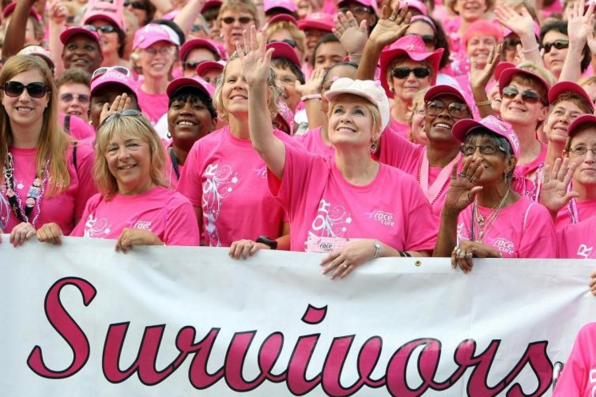 Image result for breast cancer survivor