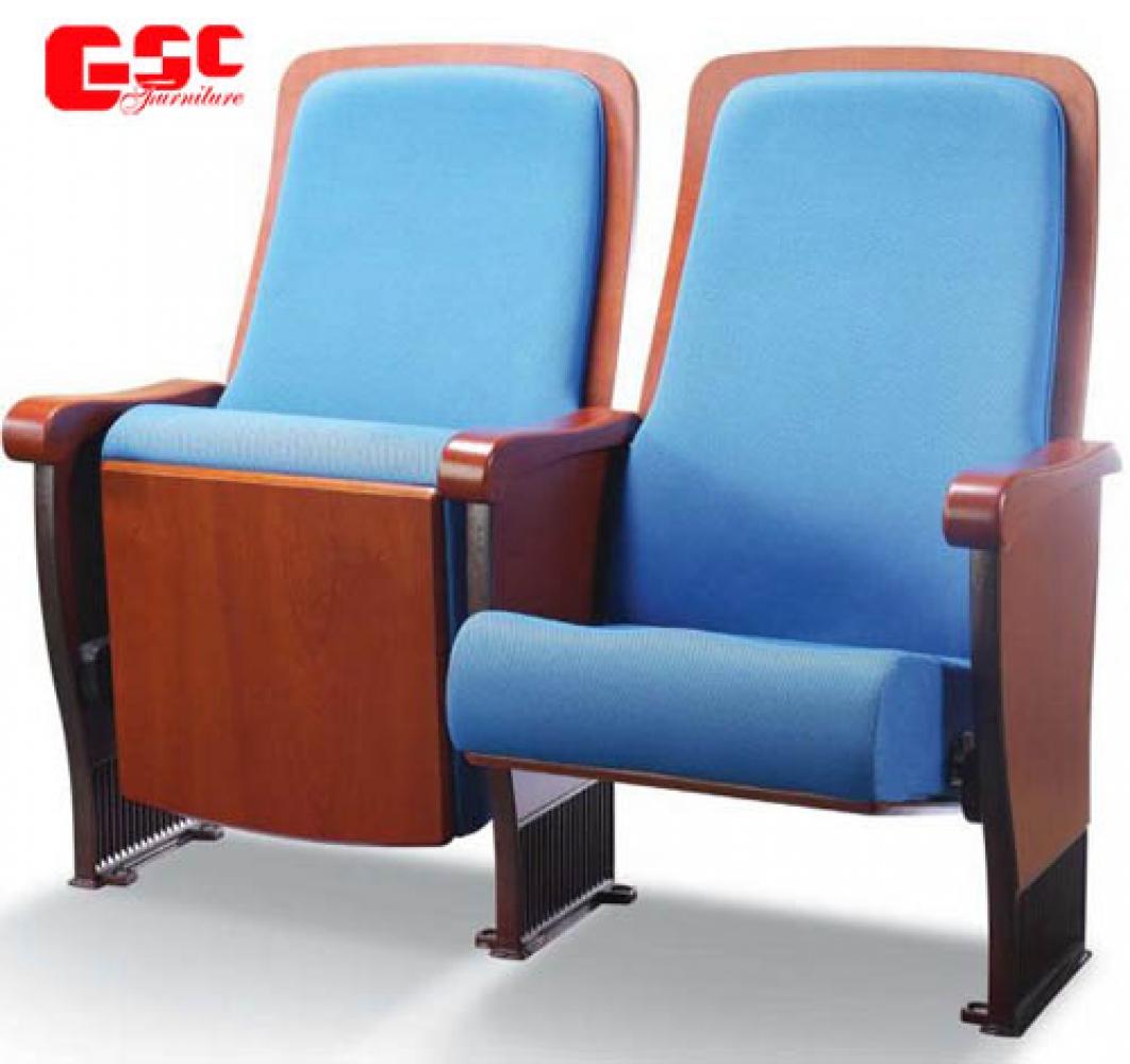 Ghế hội trường nhập khẩu Hàn Quốc GSC MS-700-1