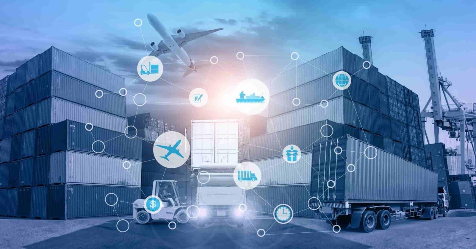 Vai trò của Supply Chain