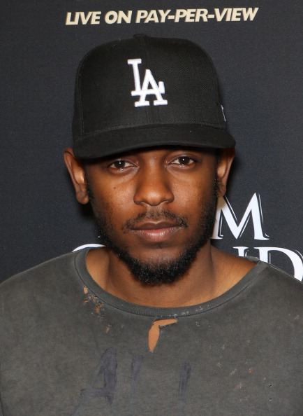 Kendrick Lamar Lawsuit