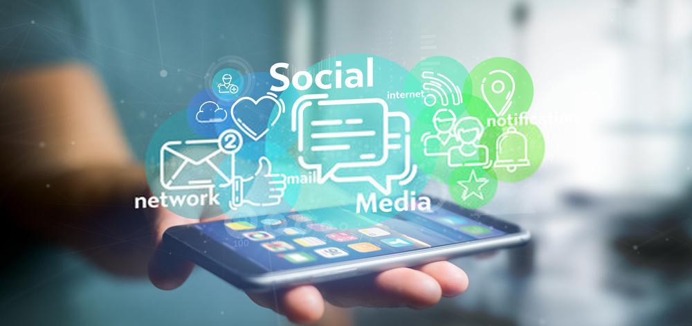 Social media untuk meningkatkan traffic website