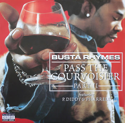 Estelle 'thank you' remix: french montana, busta rhymes spit raps.