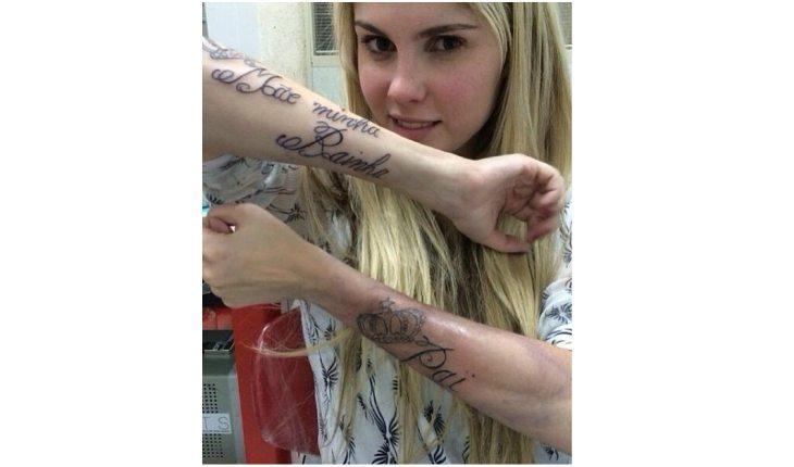 famosos que removeram as tatuagens