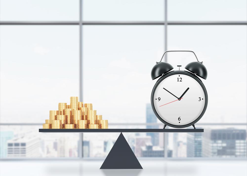 thời gian ân hạn nợ gốc