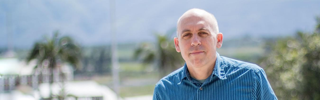 Ernesto Medina nombrado miembro de la Academia de Ciencias de América Latina