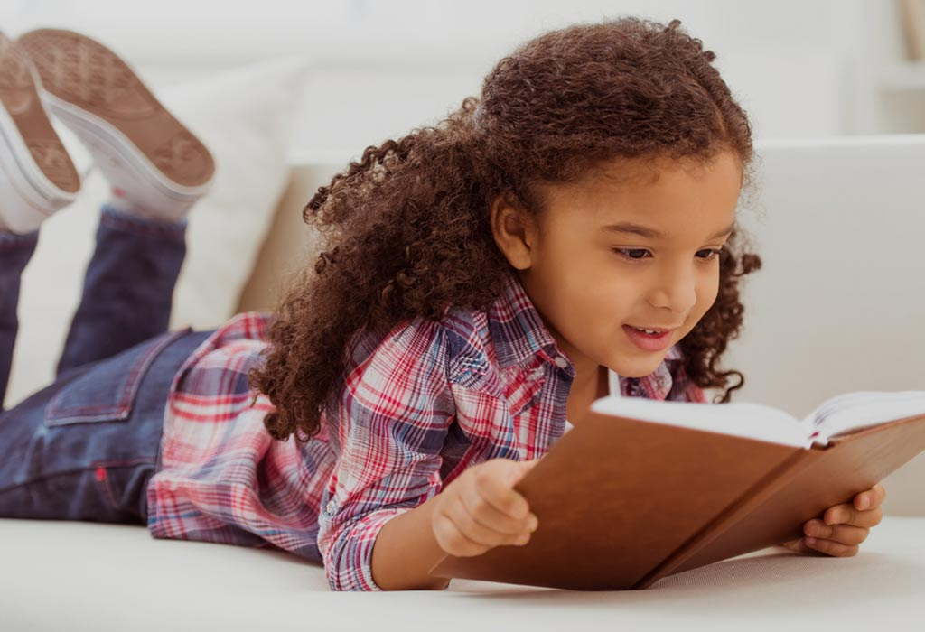 15 Exciting and Fun Reading Games & Activities for Kids