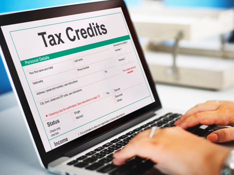 Employee Retentation Tax Credit 2021