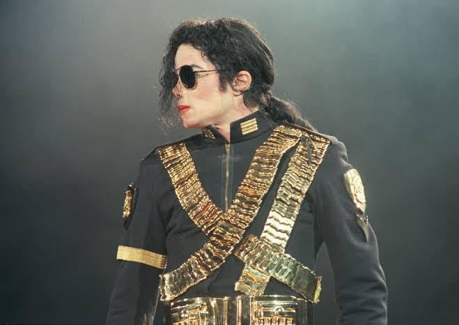 Michael Jackson is alive
