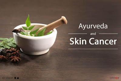 can ayurveda treat skin cancer? ichhori.webp
