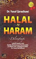 Halal dan Haram | RBI