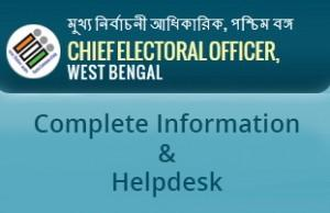 CEO West Bengal
