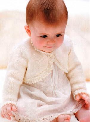 Вязание <b>спицами</b> болеро платья кофточки для девочки 2-5 лет