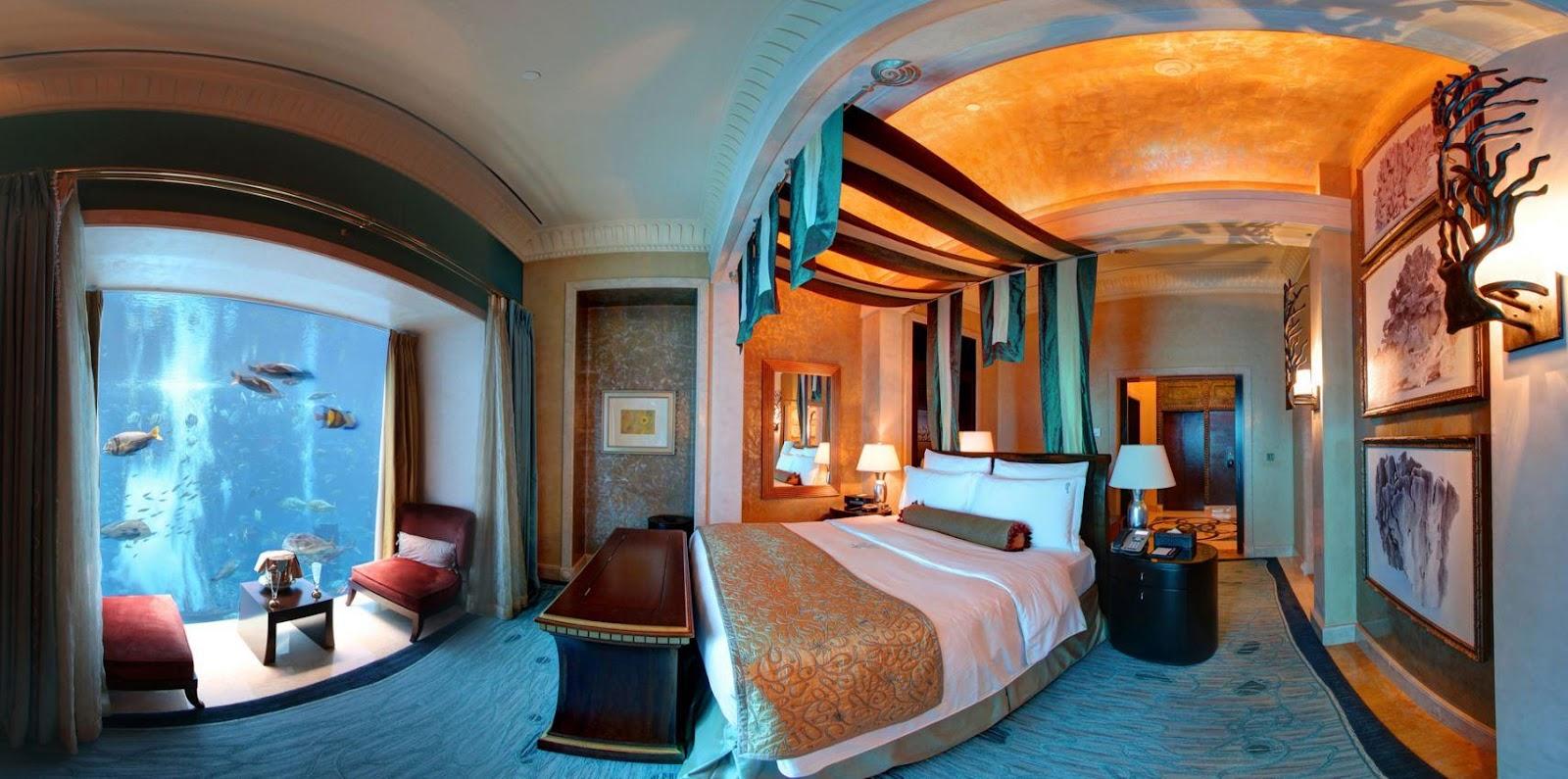 Explore Atlantis The Palm Dubai in 360   See Inside Group