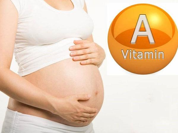 Vitamin A có tác dụng gì