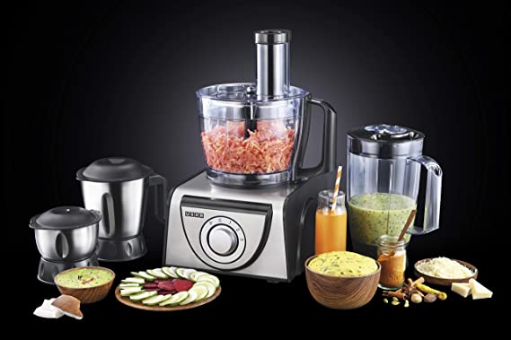 Amazon Great Indian Festival Sale: Must have Kitchen Appliances