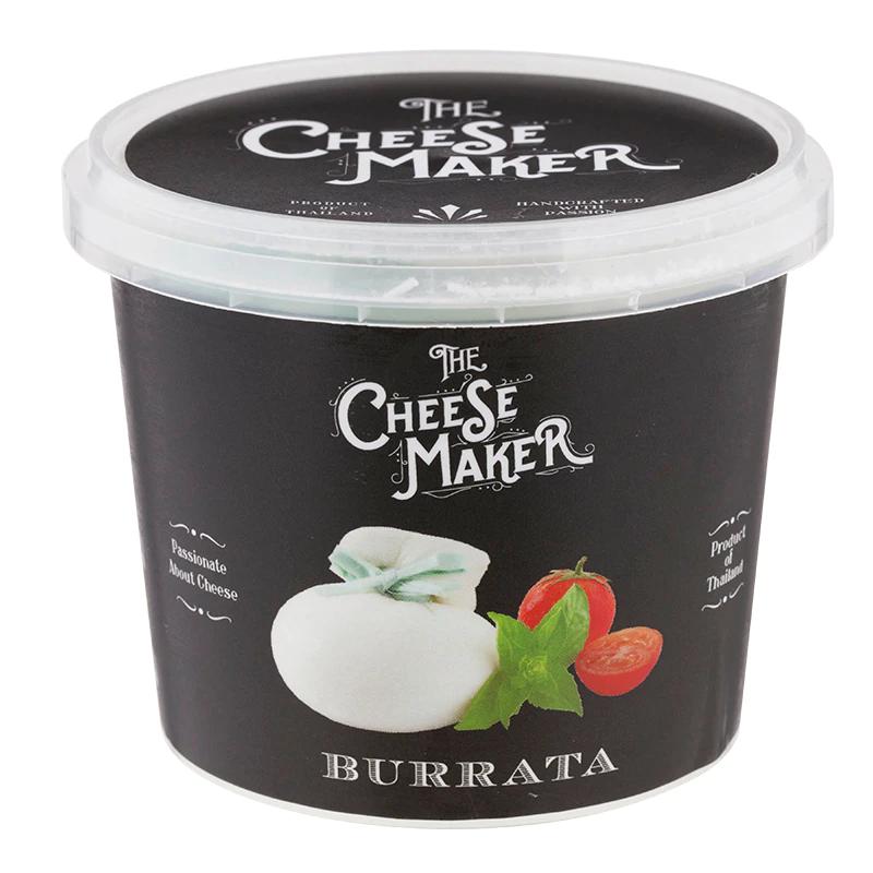 6. The Cheese Maker Burrata 130g. ราคา 139 บาท
