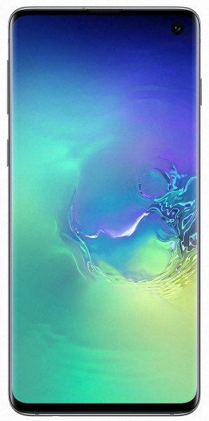 Samsung Galaxy S10 G973F Green