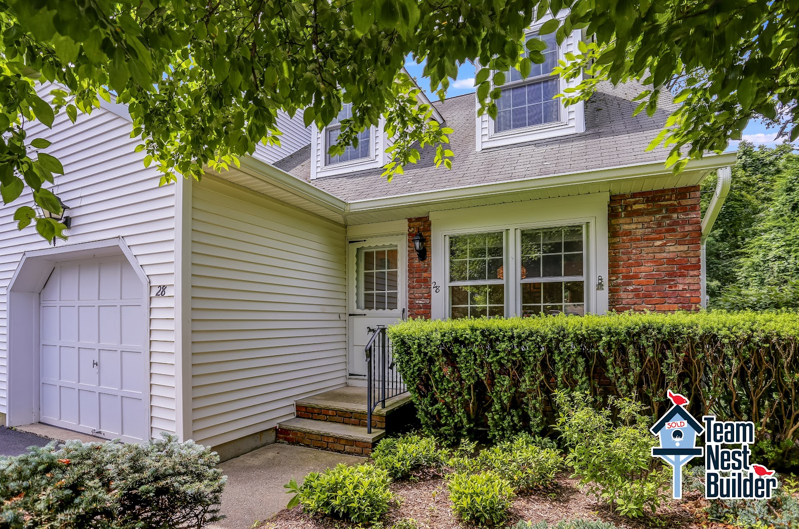 28 Bridle Way--your new home!