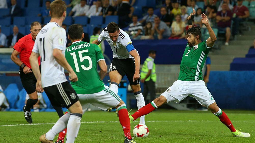 Soi kèo Đức vs Saudi Arabia, Olympic 2021, 18h30 - 25/7/2021