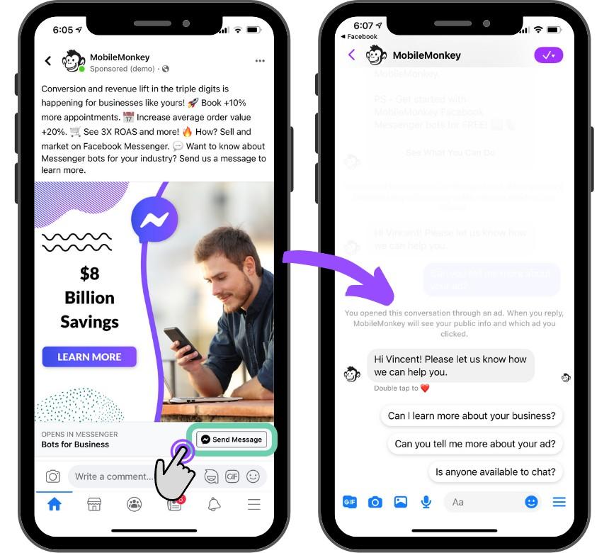 chatbot-conversation-design