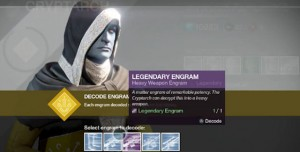 Destiny Cryptarch