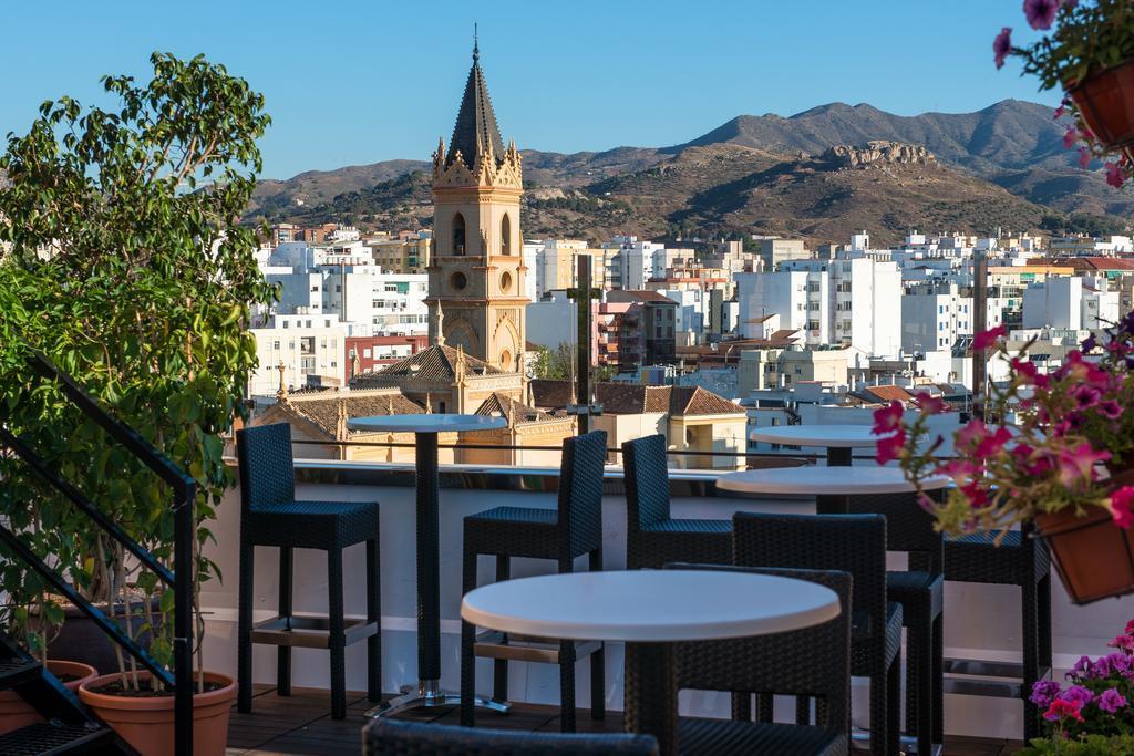 Salles Hotel Málaga Capital