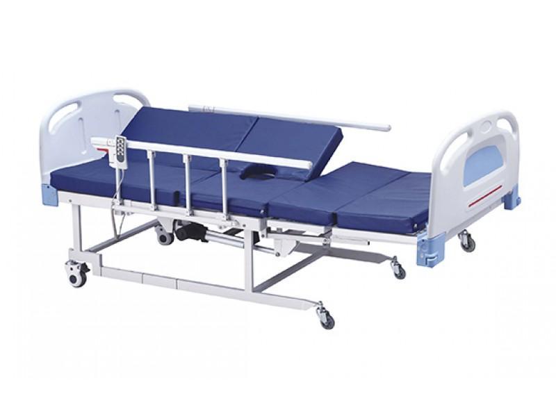Giường y tế điện đa chức năng BH-UCK-405D32. Đánh giá chất lượng Giường y  tế điện đa chức năng BH-UCK-405D32