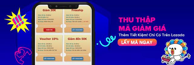 Magiamgialazada.vn – Địa chỉ tổng hợp và cập nhật mã giảm giá nổi tiếng nhất tại nước ta