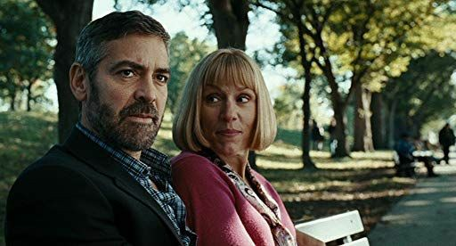 Top 10 Best George Clooney Movies of all time