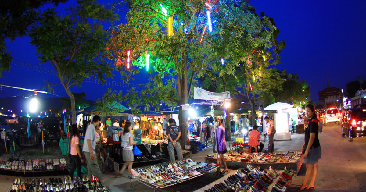 Image result for phuket weekend night market