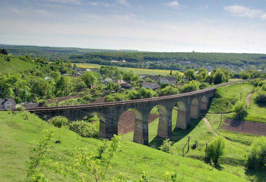 Найцікавіші місця Тернопільського регіону: 5 напрямків дослідження
