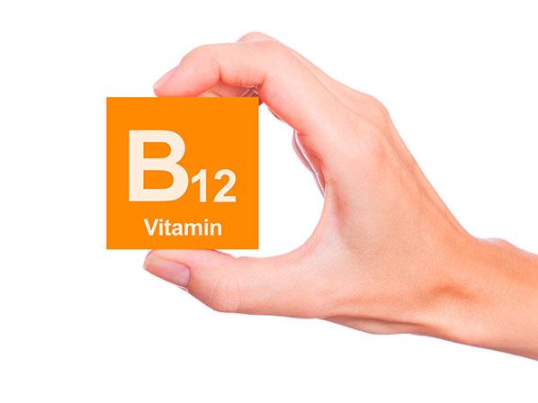 Diez alimentos que ayudan a pensar mejor - 4: Vitamina B12