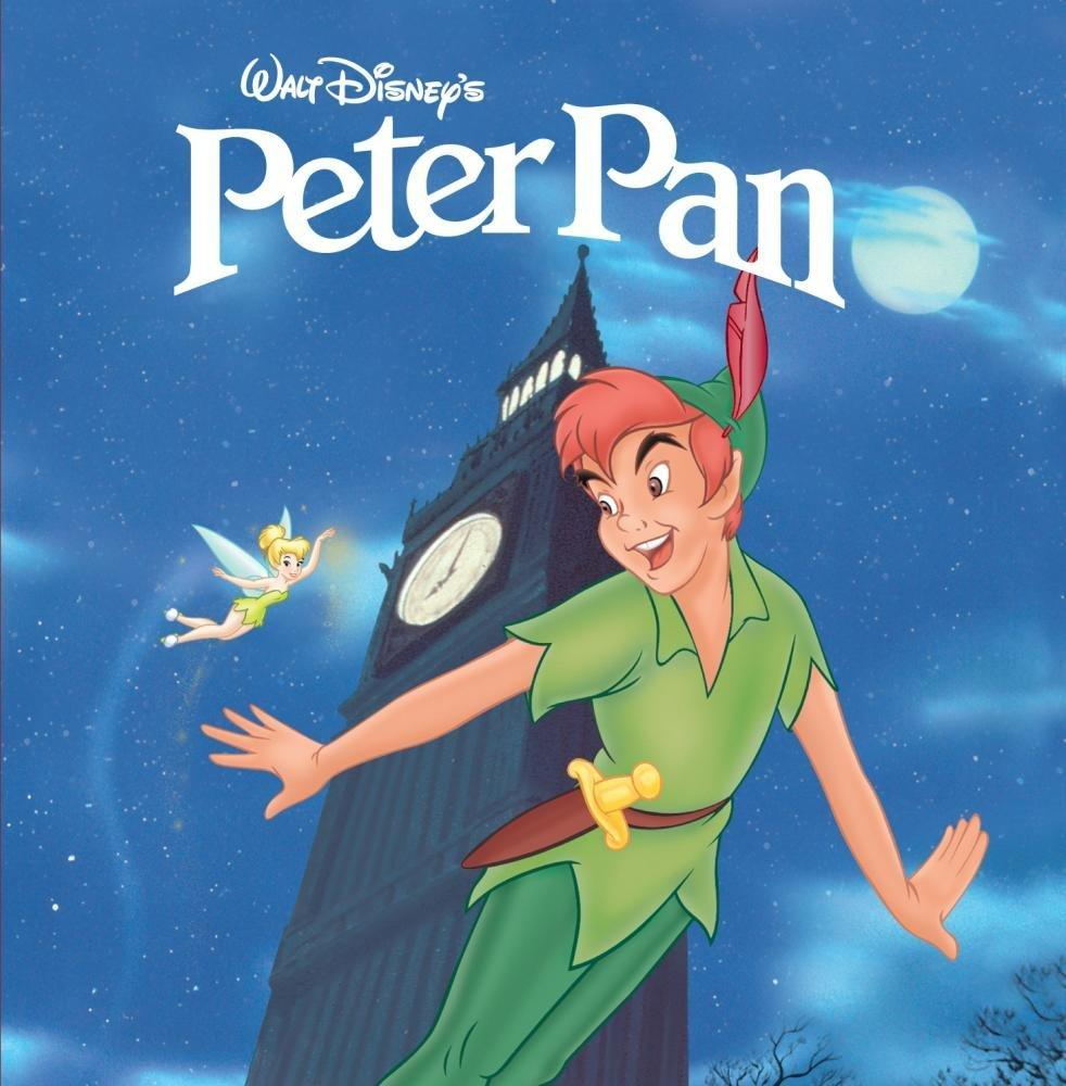 Kết quả hình ảnh cho Peter pan