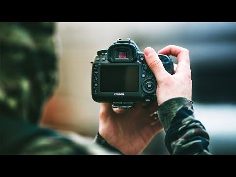 حالتهای پیش فرض در دوربین عکاسی